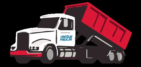 Roll Off Dumpster Rental Milwaukee